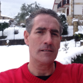 Domin, 50, Madrid, Spain