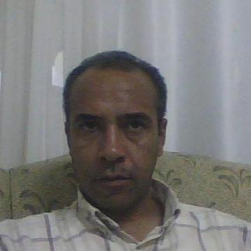 Veysel Dönmez, 49, Mugla, Turkey