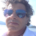 Carlo Terruzzi, 46, Bergamo, Italy