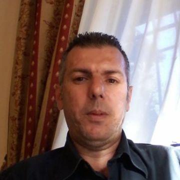 Vincenzo Bisceglia, 39, Seveso, Italy