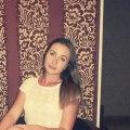 Ekaterina, 21, Moscow, Russia