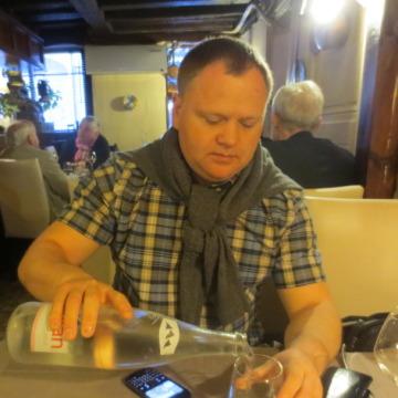 Владимир, 43, Saint Petersburg, Russia