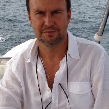 Yury, 46, Alicante, Spain