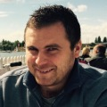 Ruslan Kostylyev, 31, Vienna, Austria