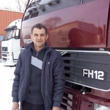 Николай Лисенков, 54, Almaty (Alma-Ata), Kazakhstan