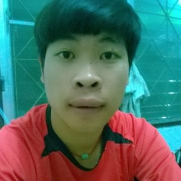 Ok Jinawong, 26,