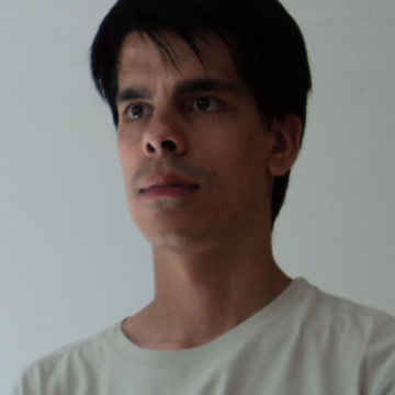 Juan, 36, Buenos Aires, Argentina