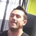 Siyamak Rezai, 31, Seesen, Germany