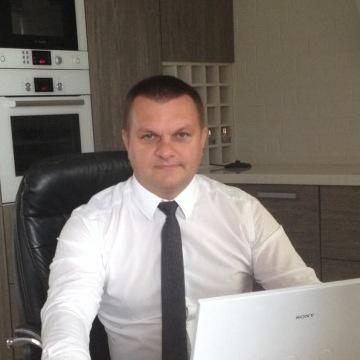Сергей, 43, Krasnodar, Russia