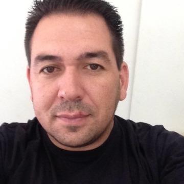 Juan gil , 41, Las Palmas, Spain