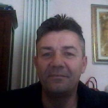 Roberto Mallo, 51, Rimini, Italy
