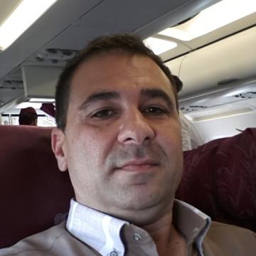 Amer Al-ateya, 51, Hilla, Iraq