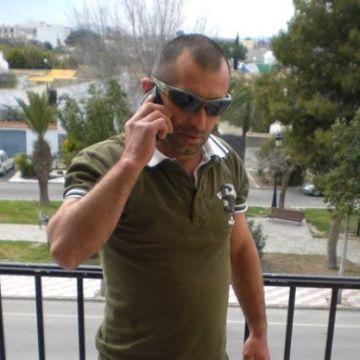 Ivan Ivanov, 43, Lorca, Spain