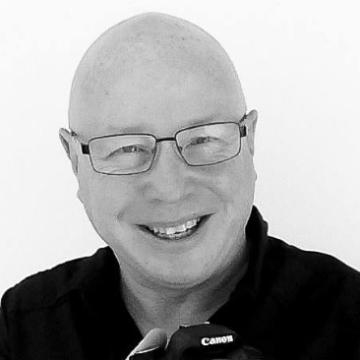 Mike Jackson, 46, Manilva, Spain