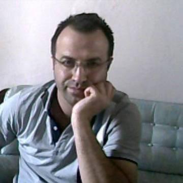 Amt Cancan, 36, Ankara, Turkey