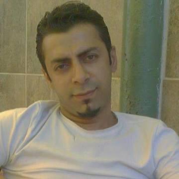 Gunes Lokman, 31, Istanbul, Turkey