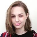 Катя, 20, Moscow, Russia