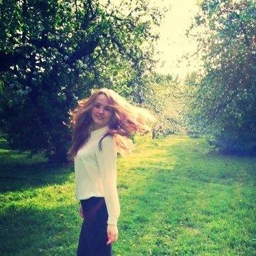 Катя, 21, Moscow, Russia