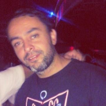 Guille Contreras, 38, Mendoza, Argentina