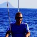 MNazmi Hocaoğlu, 47, Antalya, Turkey