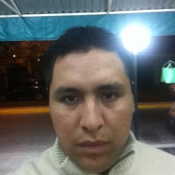 Nico Turco, 33, Mendoza, Argentina