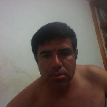 Ivan Uribe Picazo, 43, Mexico, Mexico