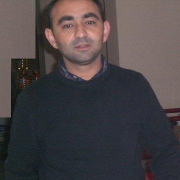 Akin, 37, Bursa, Turkey