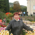 Любовь, 55, Simferopol, Russia