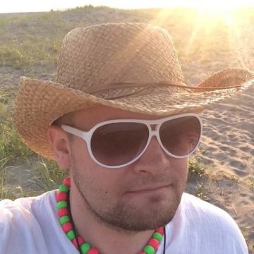 Max Petroncell, 35, Yuzhno-Sahalinsk, Russia