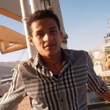 gorgo, 27, Alexandria, Egypt