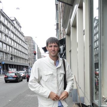 Анатолий Коргун, 40, Aix-en-provence, France