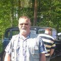 pekka niiranen, 65, Kuopio, Finland