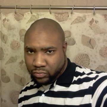 Jay, 32, Southfield, United States