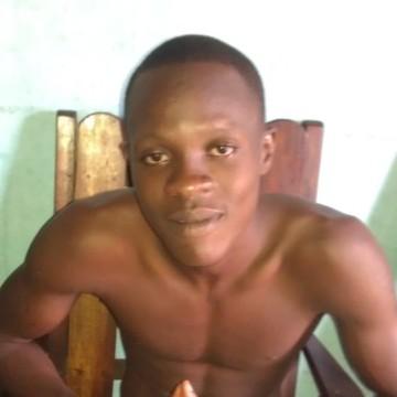 sylvestre, 25, Cotonou, Benin