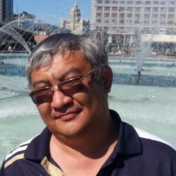 Темирали, 41, Almaty (Alma-Ata), Kazakhstan