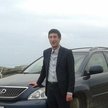 elshan, 33, Baku, Azerbaijan