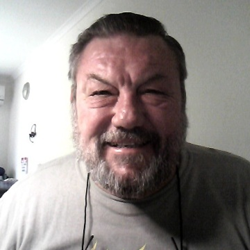 Stuart, 68, Brisbane, Australia