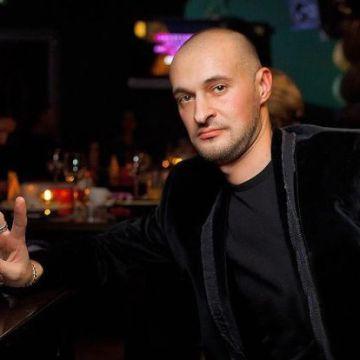 Яков, 37, Moscow, Russia