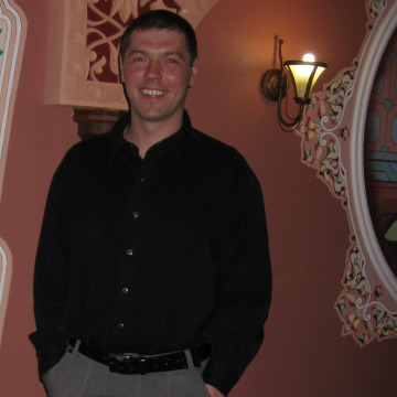 Denis Alexandrov, 41, Kharkov, Ukraine