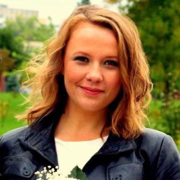 Анна Миронова, 27, Minsk, Belarus