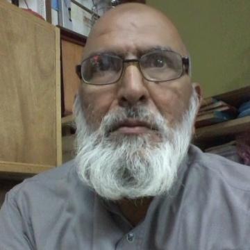 Abdul Qayum, 36, Bisha, Saudi Arabia