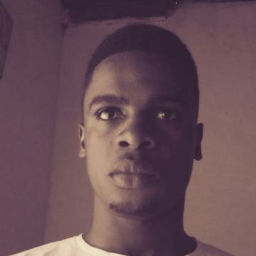 zaccus weah, 32, Monroviya, Liberia