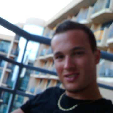 leroy, 25, Aalst, Belgium