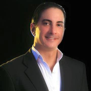 Raymond Balaguer, 38, Santo Domingo, Dominican Republic