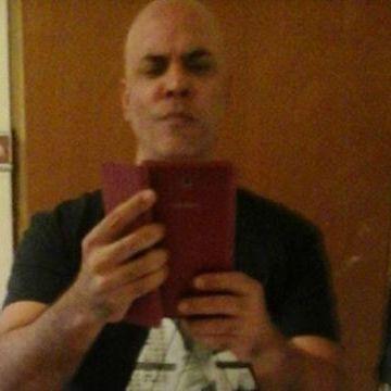 Rafael Maysonet, 42, Dorado, Puerto Rico