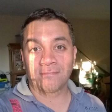 Germán Lucero, 38, San Luis, Argentina