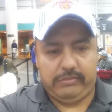 Armando Alcantara, 37, Wildwood, United States