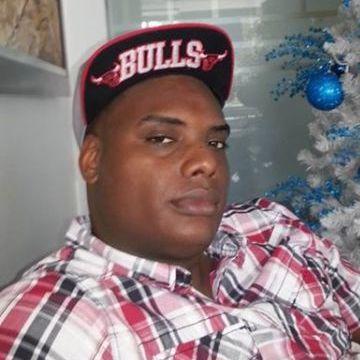 Favio Rodriguez, 32,