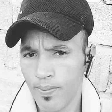 Raj Desh, 31, Abha, Saudi Arabia