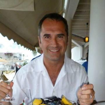 George Brian, 52, Roswell, United States